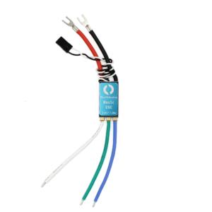 Speed Controllers (ESCs)