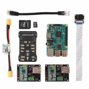 Computers & Control Electronics