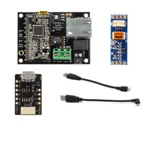 Interface Electronics