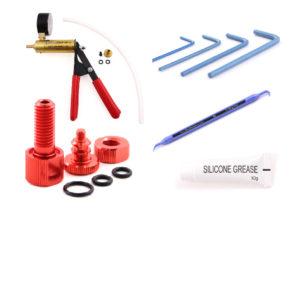 Enclosure Tools & Supplies