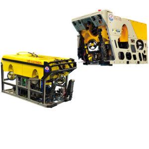 Work Class ROVs