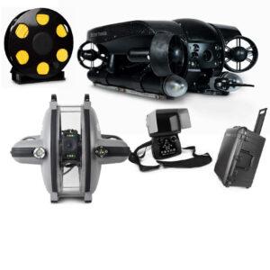 Underwater ROV Packages