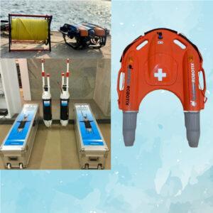 Ocean Robotix